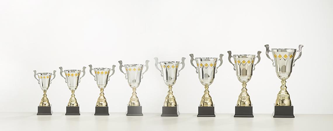 Pokal Athen