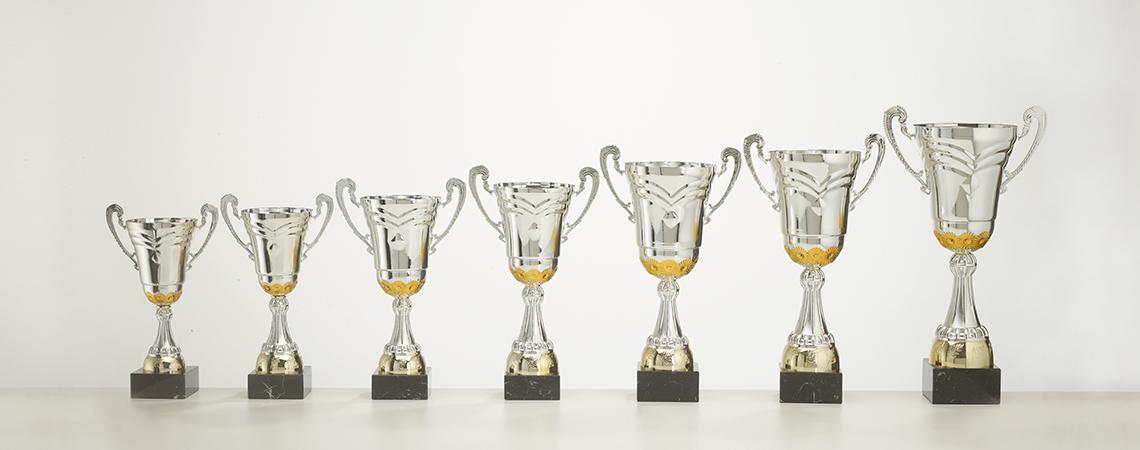 Pokal Barcelona