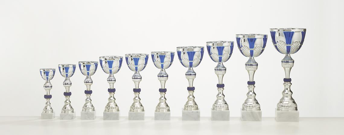 Pokal Brasilia