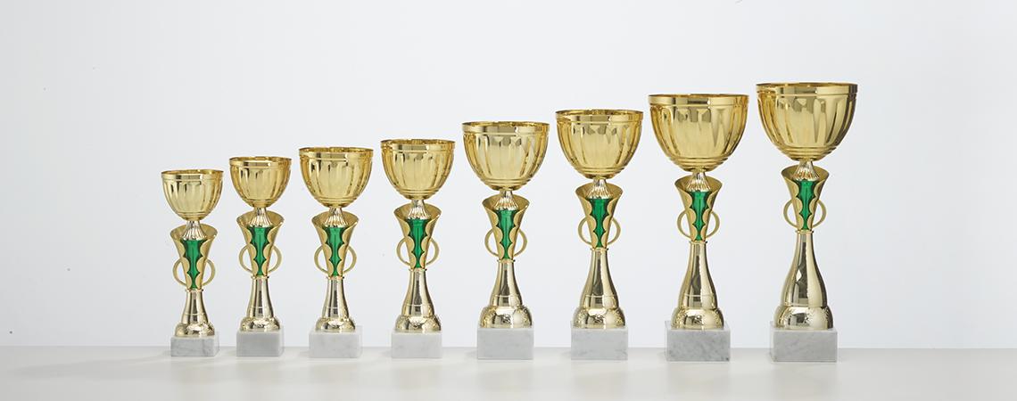Pokal Caracas