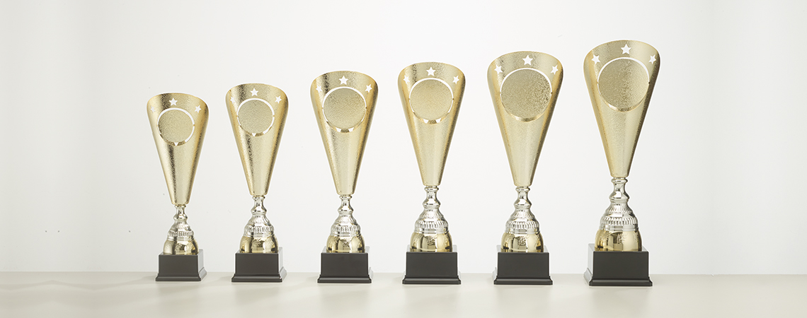 Pokal Frankfurt