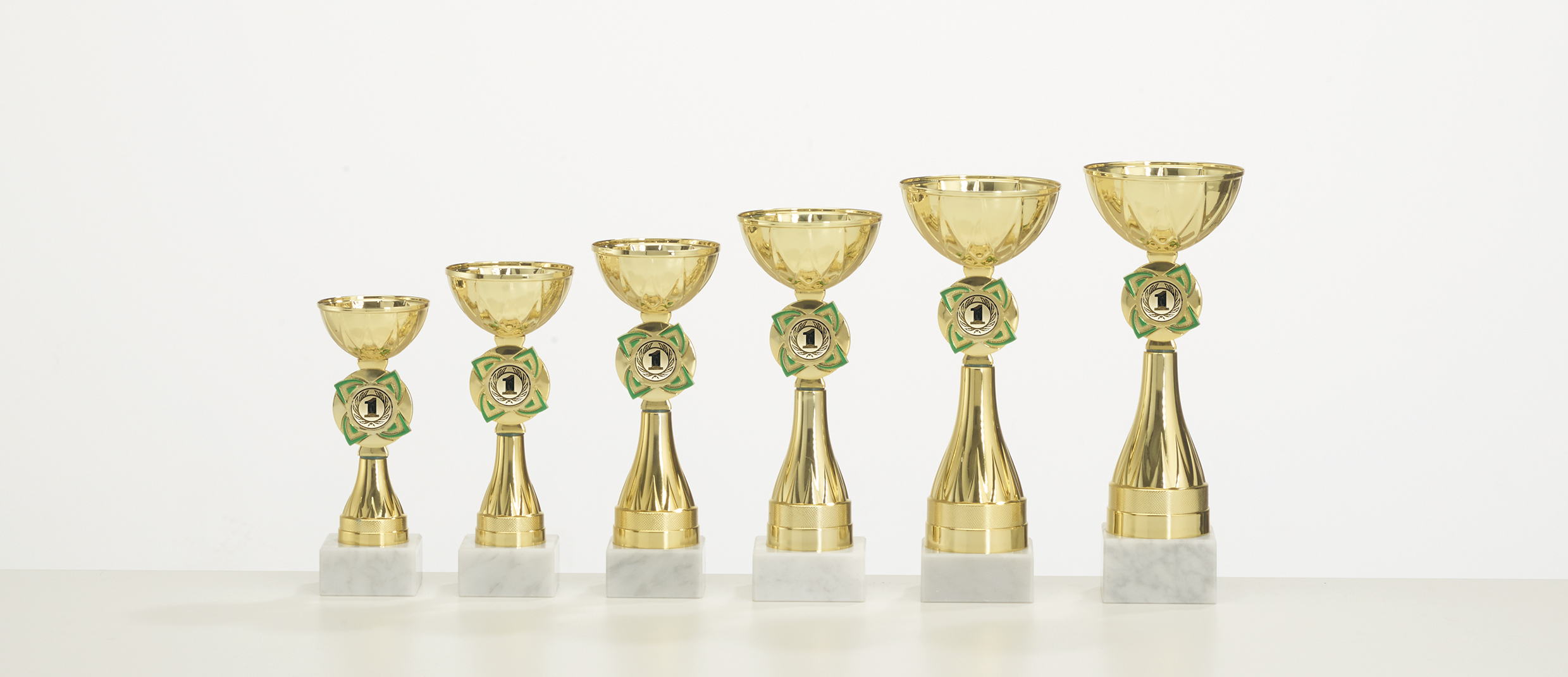 Pokal Genua
