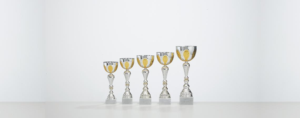 Pokal Hamburg