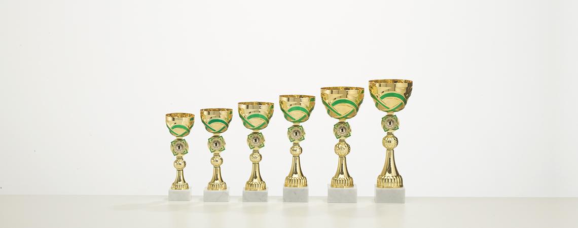Pokal Lindau