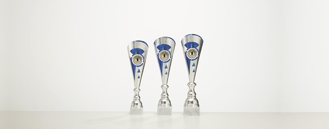 Pokal Mainz