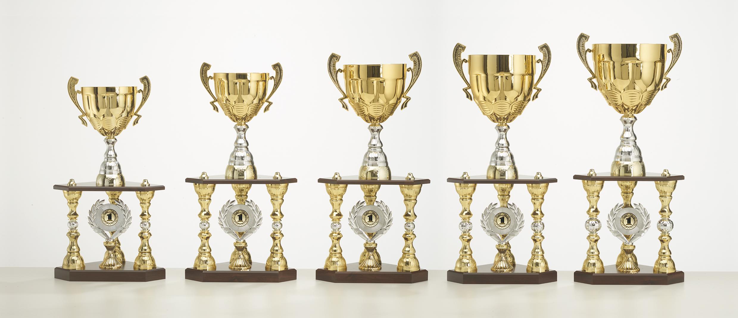 Pokal Montreal