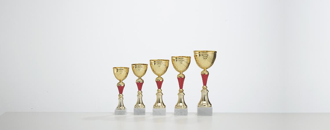 Pokal Rotterdam