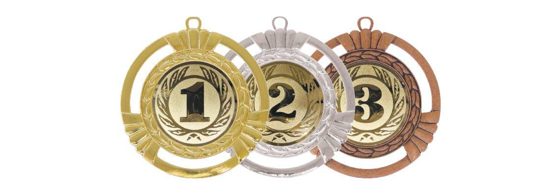 Medaille Gloria