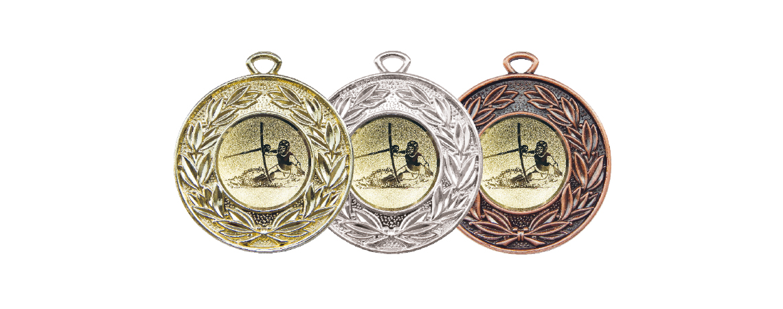 Medaille Nyx