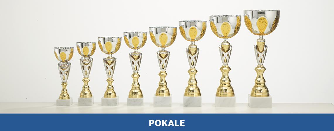 Pokale Übersichtbild