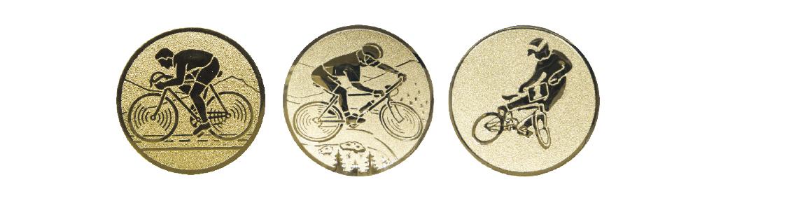 Auflagen Radsport