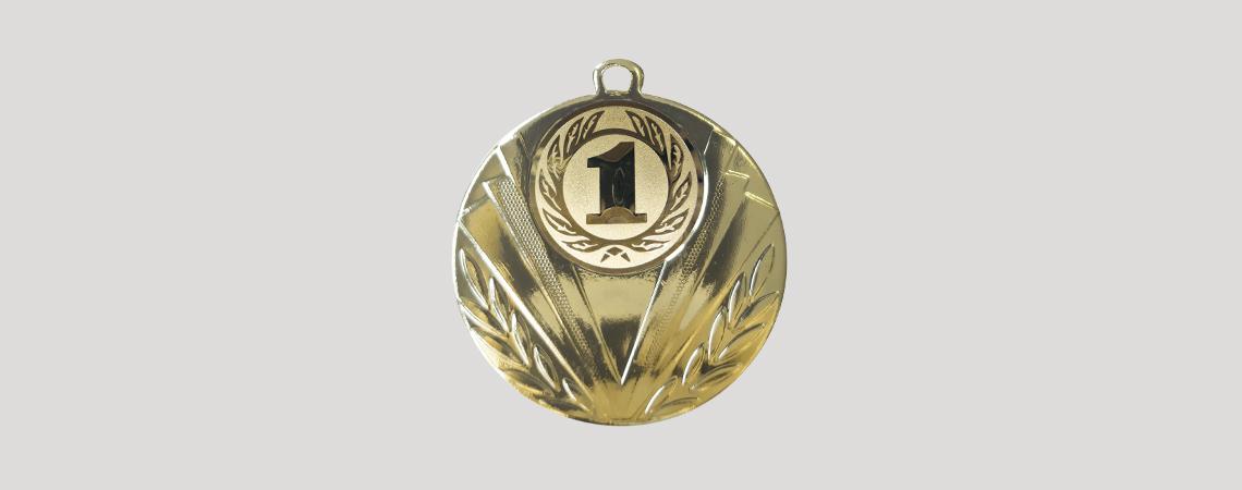 Medaille Ferrum