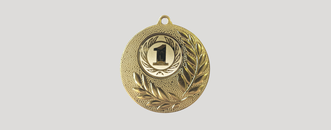 Medaille Fortuna