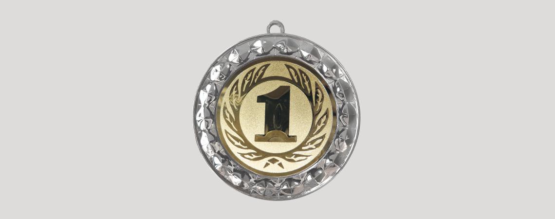 Medaille Mars